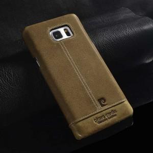 کاور چرمی پیرکاردین مدل PCL-P03 مناسب برای گوشی سامسونگ گلکسی Note 5-تصویر 5