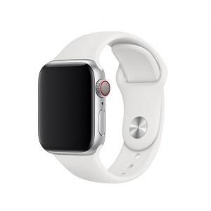 بند سیلیکونی اپل واچ  Apple Watch Sport Band 42mm-تصویر 4