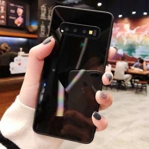 قاب الماسی پشت گلس سامسونگ Diamond Case Samsung Galaxy A6PLUS-تصویر 5