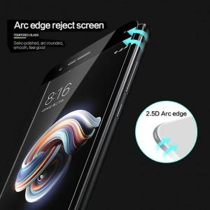 برچسب گلس تمام صفحه شیائومی Full Glass 9D Xiaomi Redmi 6-تصویر 4