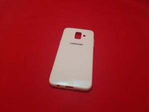 قاب پشت گلس Glass Case Samsung Galaxy J6-تصویر 3