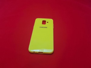 قاب پشت گلس Glass Case Samsung Galaxy J6-تصویر 5