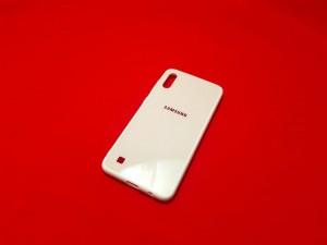 قاب پشت گلس Glass Case Samsung Galaxy M10-تصویر 2