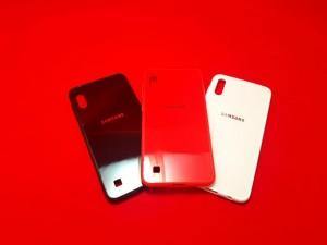 قاب پشت گلس Glass Case Samsung Galaxy M10-تصویر 4