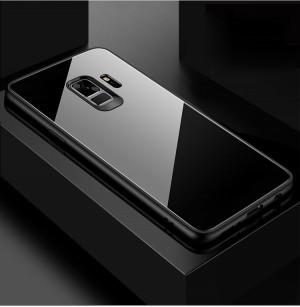 قاب اصلی پشت گلس Glass Case Samsung Galaxy J6 plus-تصویر 2