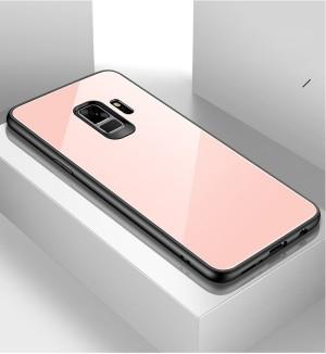 قاب اصلی پشت گلس Glass Case Samsung Galaxy J6 plus-تصویر 4