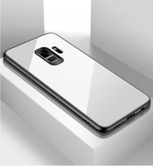 قاب اصلی پشت گلس Glass Case Samsung Galaxy J6 plus-تصویر 5