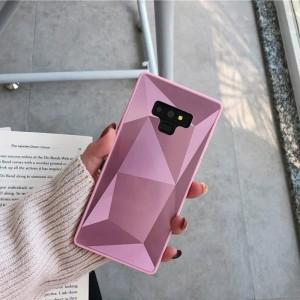 قاب الماسی پشت گلس سامسونگ Diamond Case Samsung Galaxy Note8