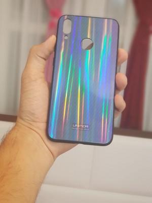 قاب لیزری پشت گلس Glass case unimor samsug A30-A20-تصویر 5