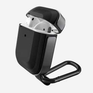 محافظ ایرپاد ایکس دوریا Apple Airpods Defense Trek Black