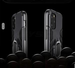 گارد محافظ استنددار Keysion case Iphone 11 Pro Max