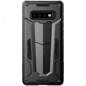 کاور نیلکین مدل Defender 2 سامسونگ Galaxy S10-تصویر 3