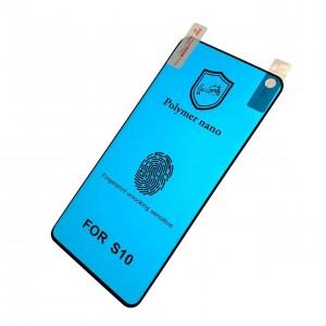 نانو گلس پلیمر Polymer nano Samsung Note 8
