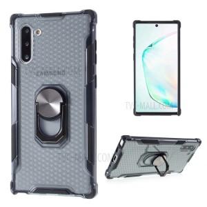 گارد محافظ شفاف استنددار Keysion case Samsung S10plus-تصویر 3