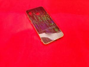 قاب لیزری پشت گلس Glass Case Samsung A30/A20