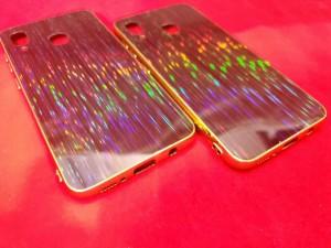 قاب لیزری پشت گلس Glass Case Samsung A30/A20-تصویر 2