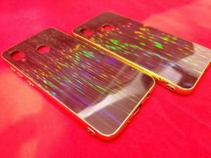 قاب لیزری پشت گلس Glass Case Samsung A30/A20-تصویر 4