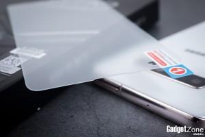 برچسب گلس مات یو وی سامسونگ UV AG Glass Samsung Galaxy S10PLUS-تصویر 3