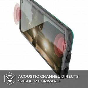 کاور ایکس دوریا چرم مدل Defense LUX مناسب برای گوشی موبایل سامسونگ Samsung Galaxy Note 10Plus