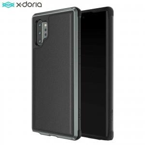 کاور ایکس دوریا چرم مدل Defense LUX مناسب برای گوشی موبایل سامسونگ Samsung Galaxy Note 10Plus-تصویر 4