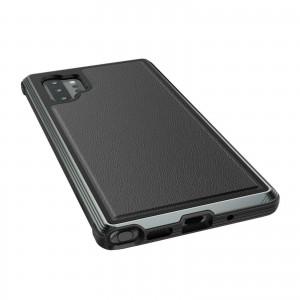 کاور ایکس دوریا چرم مدل Defense LUX مناسب برای گوشی موبایل سامسونگ Samsung Galaxy Note 10Plus-تصویر 5