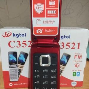 گوشی تاشو کاجیتل مدل C3521-تصویر 3