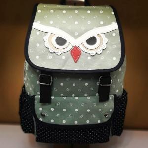 کوله پشتی Angry Bird