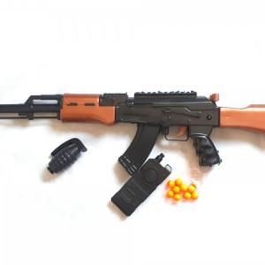 تفنگ اسباب بازی کلاشینکف