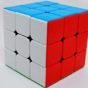 مکعب روبیک ۳*۳ حرفه ای مارک GEM-تصویر 3