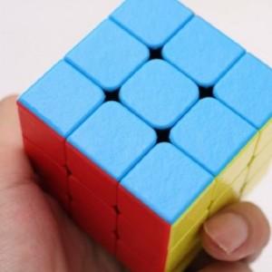 مکعب روبیک ۳*۳ حرفه ای مارک GEM-تصویر 2