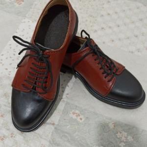 کفش مردانه مجلسی-تصویر 4
