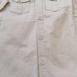 پیراهن کتان پسرانه-تصویر 3