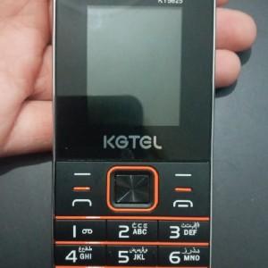 گوشی موبایل کاجیتل kt5625