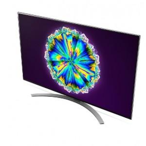 تلویزیون 55 اینچ و 4K ال جی مدل 55NANO86-تصویر 3