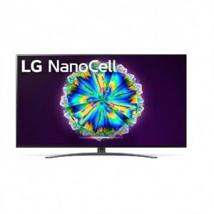تلویزیون 55 اینچ و 4K ال جی مدل 55NANO86