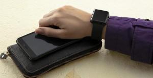 ساعت مچی دیجیتال مدل G004 طرح اپل واچ-تصویر 5