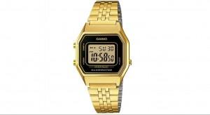 ساعت مچی دیجیتالی کاسیو مدل LA680WGA-1DF-تصویر 2