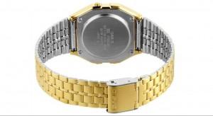ساعت مچی دیجیتالی کاسیو مدل LA680WGA-1DF-تصویر 4