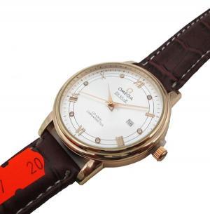 ساعت عقربهای مردانه OMEGA-تصویر 2