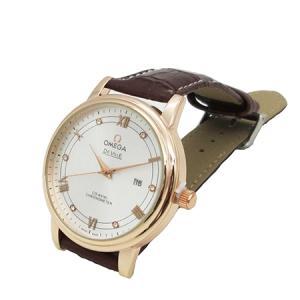 ساعت عقربهای مردانه OMEGA-تصویر 3