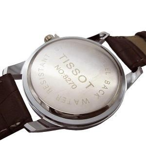 ساعت مردانه tissot-تصویر 3