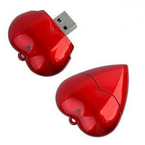 قلب قرمز 32 گیگ-تصویر 2