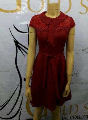 ماکسی عزوسکی مدل سلین-تصویر 3