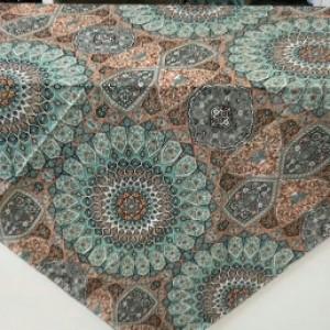 روسری حریر-تصویر 2