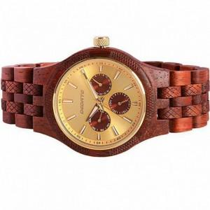 ساعت مچی چوبی مدل RW76-تصویر 3