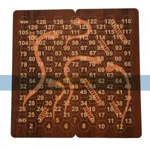 بازی فکری مار و پله مدل Z1-تصویر 5