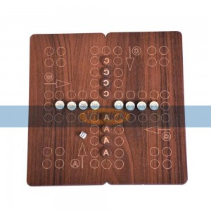 بازی فکری منچ مدل G1-تصویر 2