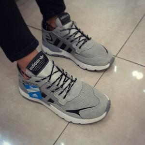 کفش کتانی آدیداس running
