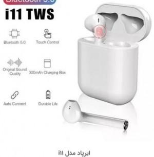 هندزفری طرح ایرپاد اپل مدل i11-تصویر 5