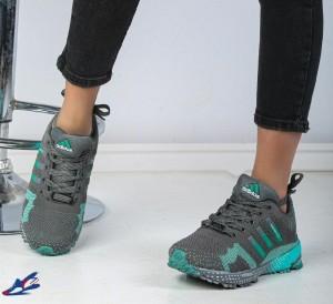 کفش کتانی آدیداس اصل-تصویر 3